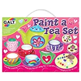Galt Paint a Tea Set 5+