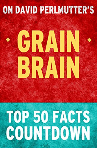 grain-brain-top-50-facts-countdown-english-edition
