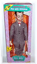 """1989 Official Pee-Wee Herman 26"""" Ventriloquist Doll"""