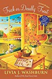 Trick or Deadly Treat (Fresh-Baked Mystery)