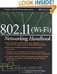 Wi-Fi (802.11) Network Handbook