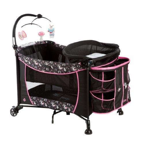Disney Baby Care Center Play Yard, Alice In Wonderland