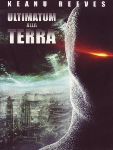 Ultimatum alla Terra (2008) + Ultimatum alla Terra (1951) [2 DVDs] [IT Import]