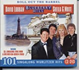 Roll Out The Barrel CD plus DVD David Lobban and Sheila G White