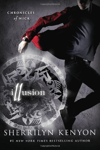 Illusion: Chronicles of Nick