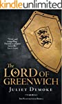 The Lord of Greenwich (The Plantagene...
