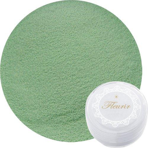 フルーリア カラーパウダー GRーM グリーン 4g