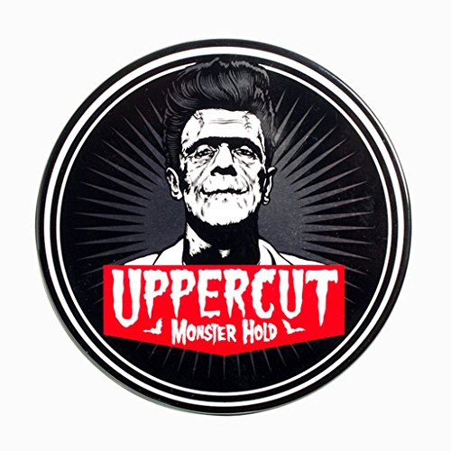 Men's Uppercut Deluxe Monster Hold Pomade
