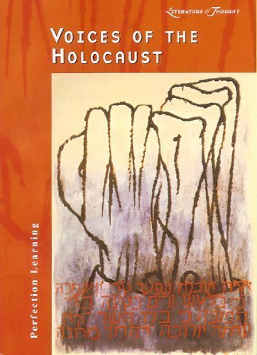 Literature & Thought: Voices of the Holocaust