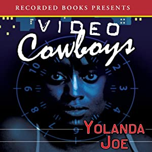 Video Cowboys: A Georgia Barnett Mystery | [Yolanda Joe]