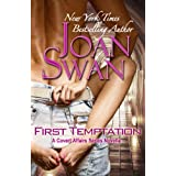 First Temptation (A Covert Affairs Novella, Book 1.5)