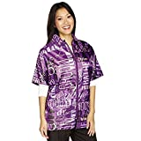 Top Performance, Graffiti Print Grooming Jkt M, Purple
