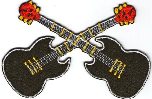 hard-rock-metal-guitarra-bordado-iron-on-sew-on-patch-iron-on-simbolo-insignia-emblema-logo-sign-par