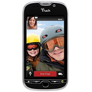Tmobile Mytouch 4g Unlock Cell Phone By Htc. 5mp Camera + Front Camera for Video Chat. 1GHz Snapdragon Processor