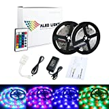 ALED LIGHT® Led Strip 2x5M RGB Led Strip