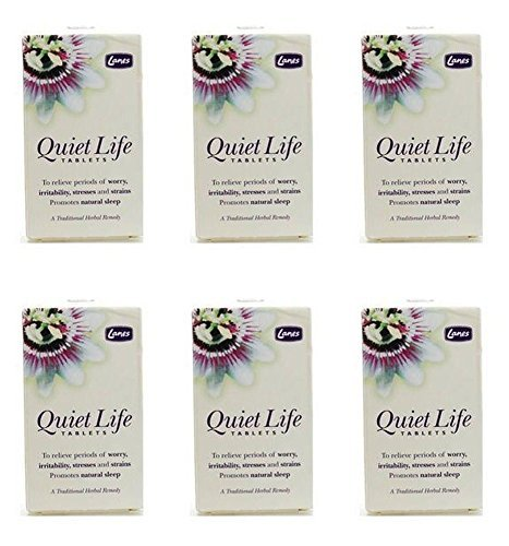 -lanes-quiet-life-tablets-50s-super-saver-save-money-by-g-r-lane-health-products-ltd