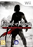 Prince of Persia The Forgotten Sands (Wii)