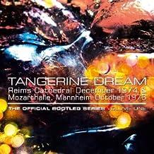 Tangerine Dream - Official Bootleg Series 1