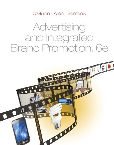 Advertising and Integrated Brand Promotion Picture