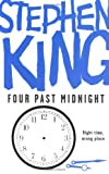 Four Past Midnight Stephen King