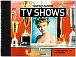 TASCHEN's Favorite TV Shows: The top...