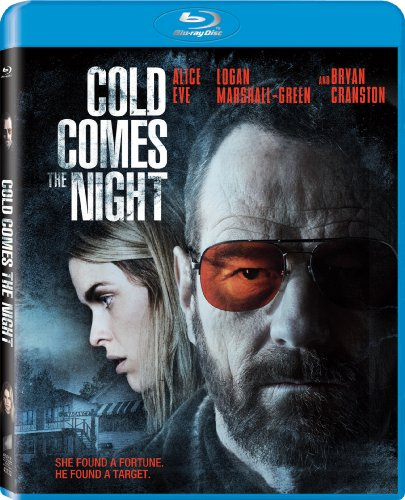 Cold Comes the Night [Blu-ray]