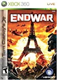 Tom Clancy End War - Xbox 360