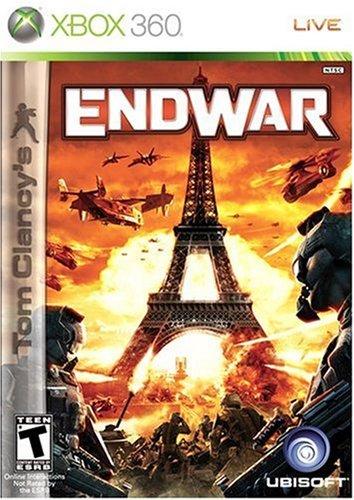 UBI Soft-Tom Clancy's EndWar