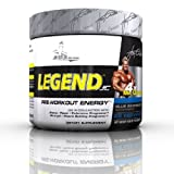 Jay Cutler Elite Series Legend 140g - Fruit Punch