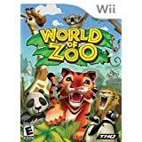 World Of Zoo - Nintendo Wii ~ THQ