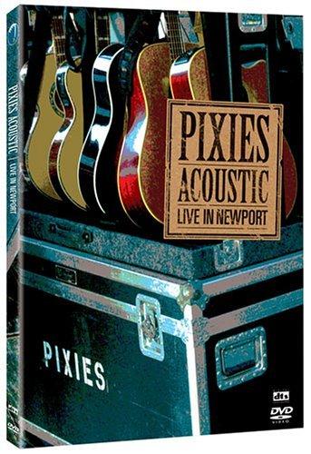 Pixies - Acoustic Newport