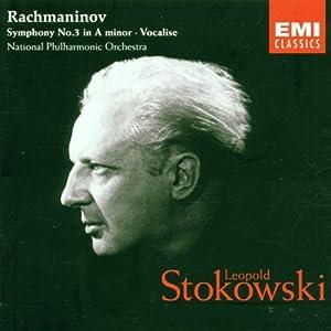 Rachmaninov;Symphony No.3