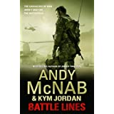 Battle Lines: War Torn 2by Andy McNab