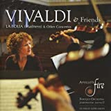 Vivaldi: La Folia (Madness) & Other Concertos