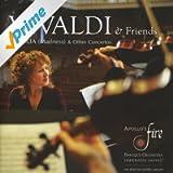Vivaldi: La Folia (Madness) & Other Concertos