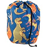 KidKraft Sleeping Bag, Dinosaur