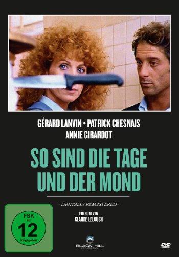 so-sind-die-tage-und-der-mond-alemania-dvd