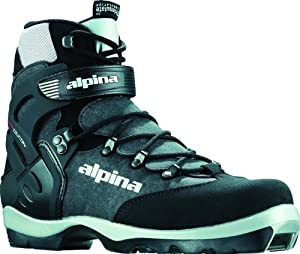 Buy Alpina BC-1550 Back-Country Nordic Cross-Country Ski Boots, for use with NNN-BC Bindings by Alpina