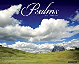 Psalms 2014 Wall Calendar