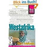 Westafrika 1. Sahelländer. Reisehandbuch. Mauretanien, Mali, Niger, Burkina Faso, Senegal, Gambia