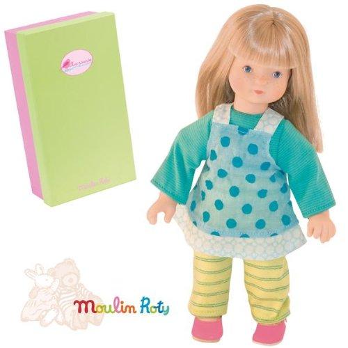 Ma poupée Alice de Moulin Roty