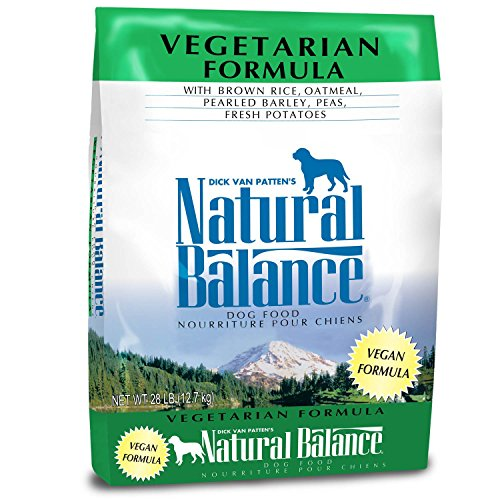 Natural-Balance-Vegetarian-Dry-Dog-Food