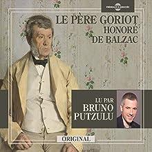 Le père Goriot | Livre audio Auteur(s) : Honoré de Balzac Narrateur(s) : Bruno Putzulu