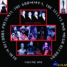 Realm Records Presents: The Grammys, The Tellys and Mega Records Vol. 1