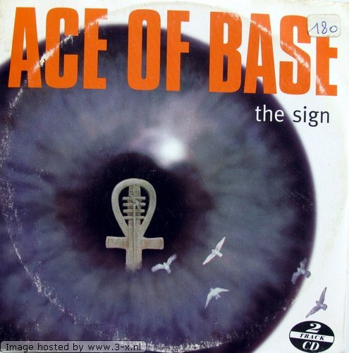 Ace of Base - The Sign [Single] - Zortam Music
