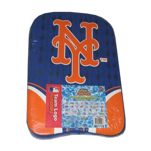 MLB New York Mets Kickboard (Neoprene)