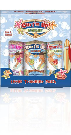 Surf's Up Kidside Bath Collection