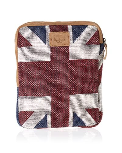 Pepe Jeans London Custodia Ipad Emerson Ipad Multicolore