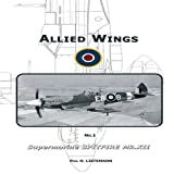 Image of Supermarine Spitfire MK.XII (Allied Wings)