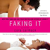 Faking It | [Cora Carmack]